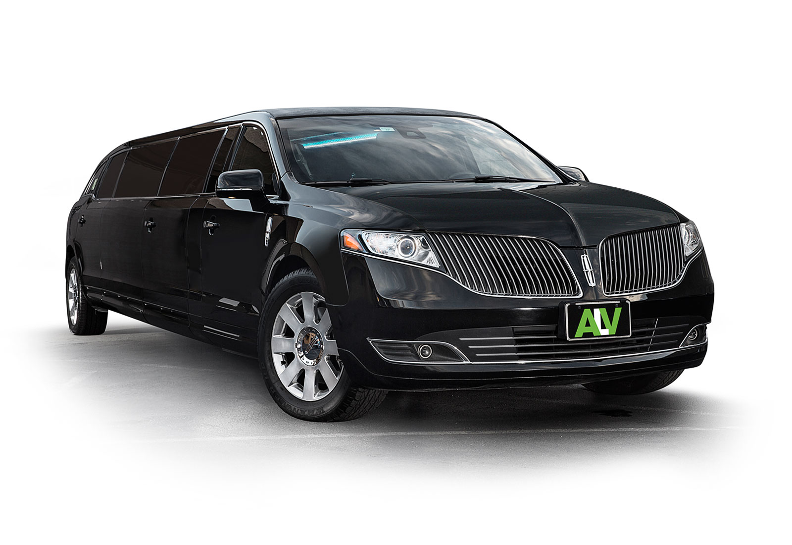 ALV Lincoln Stretch Limousine