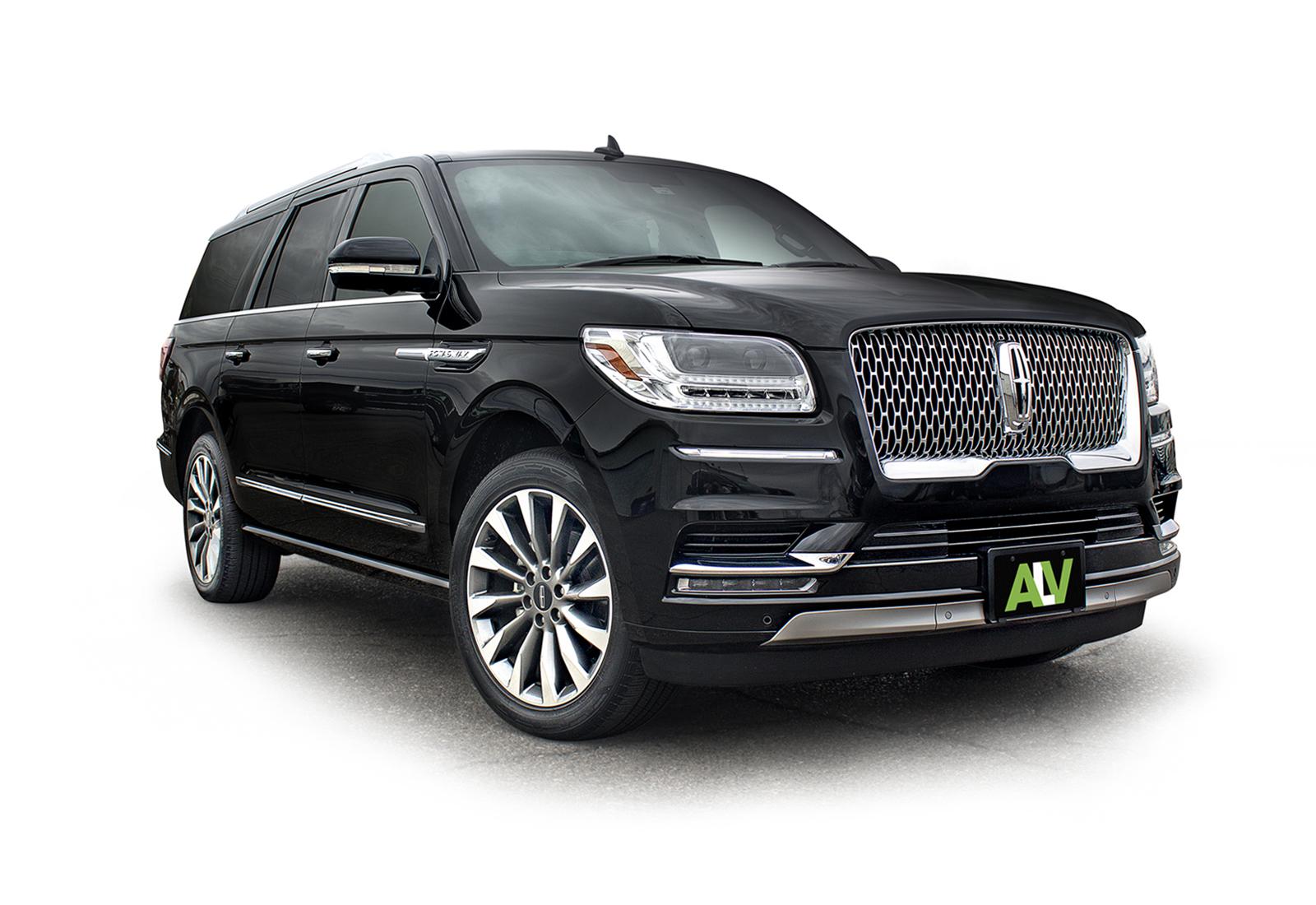 ALV Lincoln Navigator